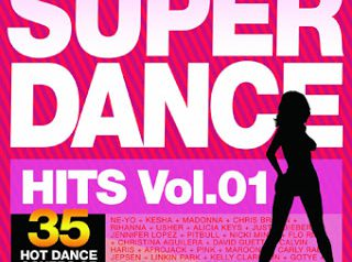 SUPER DANCE HITS VOL.1