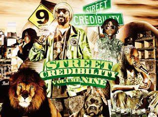 STREET CREDIBILITY 9