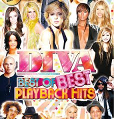 DIVA BEST OF BEST -PLAYBACK HITS-