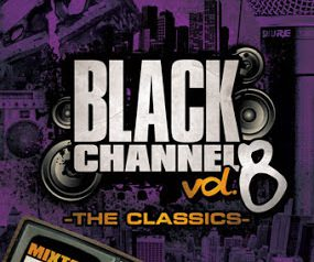 BLACK CHANNEL vol.8