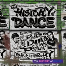 The History of Dance #2
