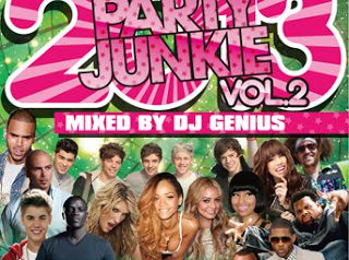 PARTY JUNKIE 2013 VOL.2