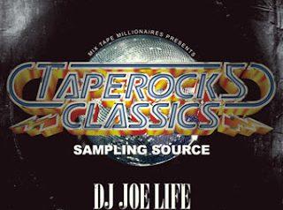 TAPE ROCK 5 -CLASSICS-