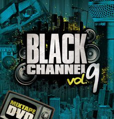 BLACK CHANNEL vol.9