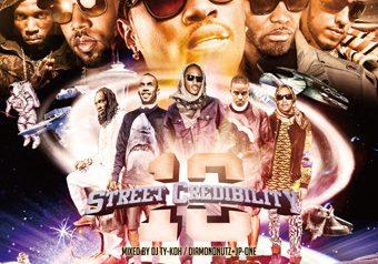STREET CREDIBILITY 10