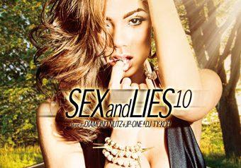 SEX & LIES 10