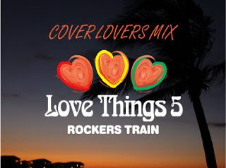 LOVE THINGS 5 -COVER LOVERS MIX-