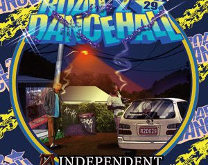 ROAD TO DANCEHALL #29