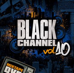 BLACK CHANNEL 10