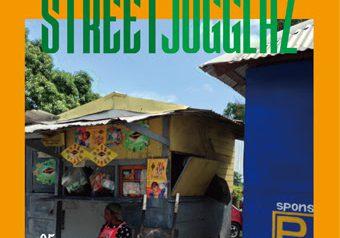 STREET JUGGLAZ 5