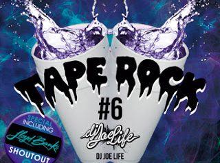 TAPE ROCK 6