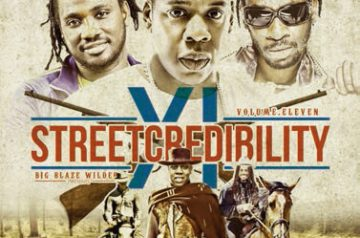 STREET CREDIBILITY 11