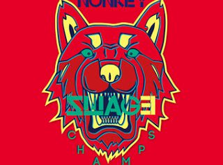 "DJ NONKEY MIX ""SWAG CHAMPS""第3弾"