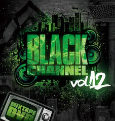 "MIXTAPE DVD ""BLACK CHANNEL"" 第12弾"