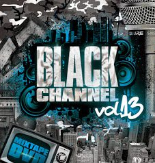 BLACK CHANNEL 最新作