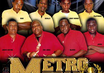 """METRO MEDIA"" All Dub Plate !!!"