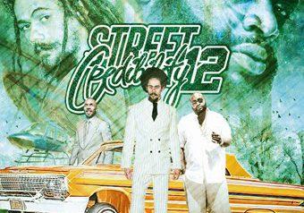 STREET CREDIBILITY 12