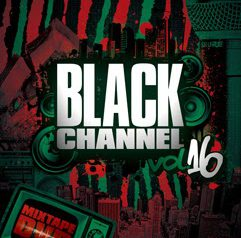 "DJ RYOW ""BLACK CHANNEL vol.16"""