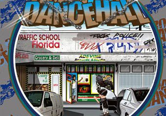 "INDEPENDENT ""ROAD TO DANCEHALL"" 最新作 3/12発売"