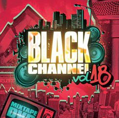 6/11 wed 発売 ★ BLACK CHANNEL VOL.18 ★
