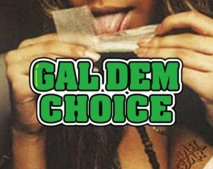 "BLAST STAR mix ""GAL DEM CHOICE"" #3"