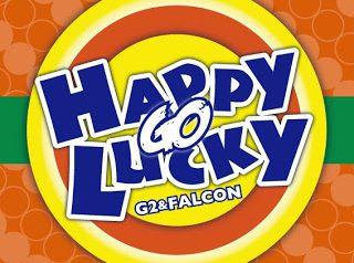 6/25 配信開始「Happy Go Lucky」G2 & FALCON