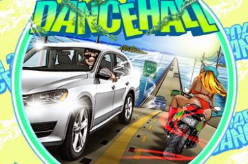 ROAD TO DANCEHALL 最新作 7/9 発売!