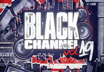 "DVD ""Black Channel vol.19"" 7.18 発売"