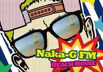 """SOUND NAKA-G """"NAKA-G FM"""" 最新作 7/30発売"""