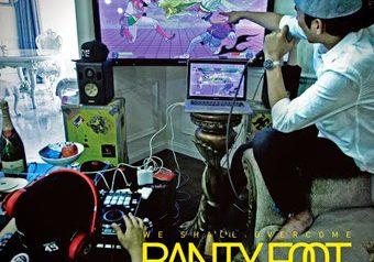 東海地区最重要サウンドBANTY FOOTのコンピアルバム9/3発売
