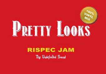 全曲ヴァイナル使用、RISPEC JAMが送る80's〜90's名曲MIX 9/10 発売