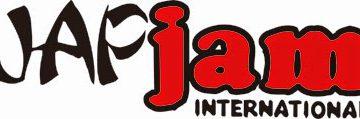JAPjam INTERNATIONAL  7インチレコード第2弾 11/26 発売 !!!
