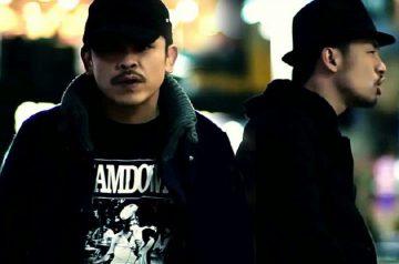 10/29 配信開始「RUN DI TOWN」K-SNIPER feat. ADACHIMAN