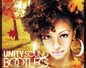 Unity Soundがお届けする、この秋冬イチオシのLovers Mix 発売!
