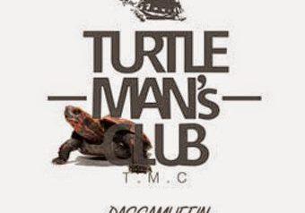"正体不明の集団""TURTLE MANS CLUB"" 第1弾MIX 2/20 発売!"