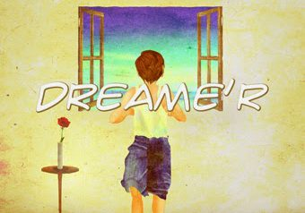 2/4 配信開始「DREAM'R」PETER MAN