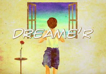 2/4 配信開始「DREAM'R」PETER MAN