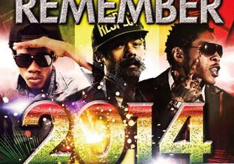 "SONIC BOOM presents ""REMEMBER 2014"""