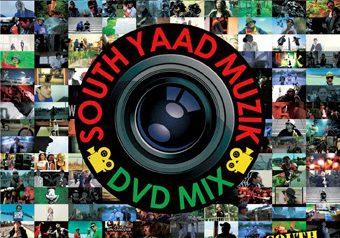 SOUTH YAAD MUZIKの歴史が詰まった完全究極のDVD MIX 3/25発売