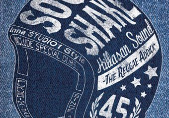 福島HILLASAN SOUND 活動21周年記念盤 「SOUL SHAKE」5/2 発売