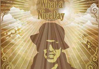 4月8日 配信シングル発売『Oh What a NiceDay』BOXER KID
