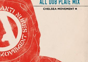 結成19年目のCHELSEA movement 初All Dub Mix 6/17 発売