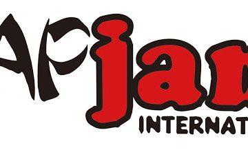 JAPjam INTERNATIONAL  7インチレコード第3弾 6/26 発売 !!!
