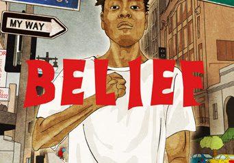 DO IT MOVEMENT プロデュース『BELIEF』8/12 発売