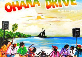 WATARU fr.KING LIFE STAR「OHANA DRIVE」10/15 発売