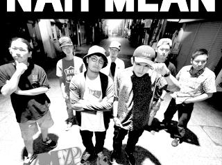 10月14日 配信シングル発売『 NAH MEAN 』  Lu-LAR & 太心