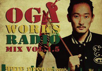 12/25 発売 MIX CD