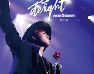 4/13 発売 DVD