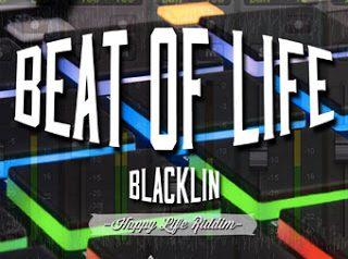 2月15日発売 BLACKLIN 配信シングル