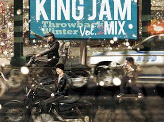 2月25日発売 MIX CD